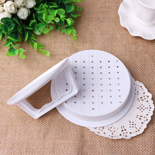 New Plastic Meat Press Tool Burger Press Hamburger Maker Mold Easy Release Beef Hamburger Patty Press For Grill Accessories Set