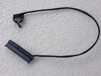 New Sata 2nd Hard Disk Drive Cable Connector For HP Pavilion DV7 Dv7 6000 HDD Cable