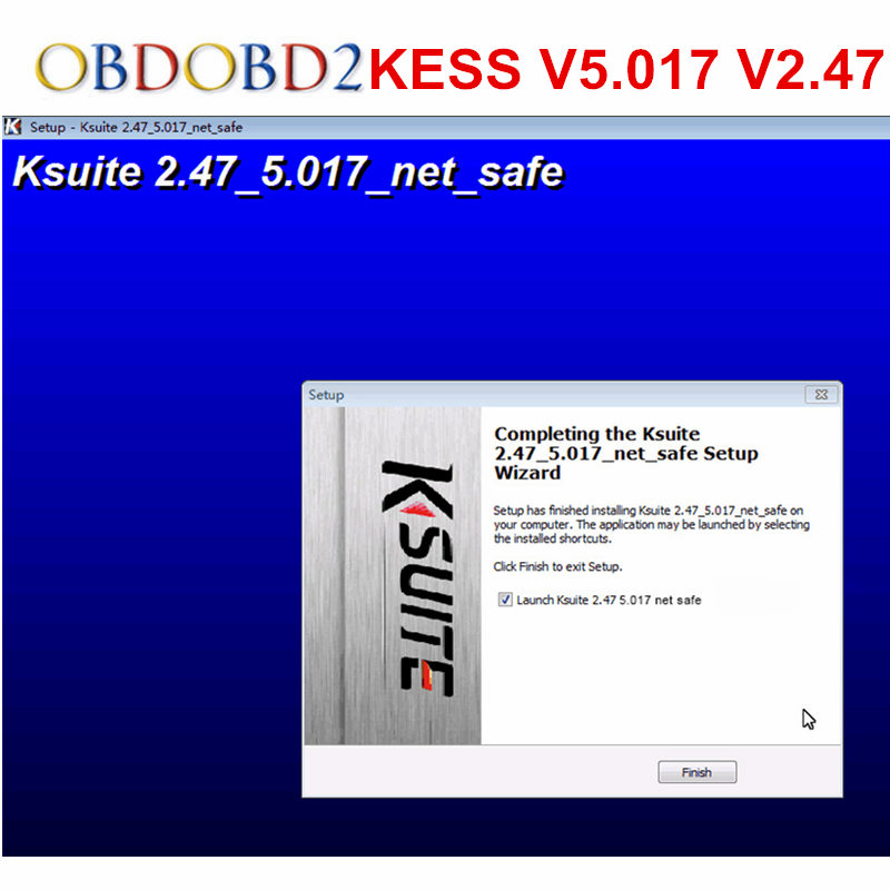 Online KESS 5 017 V2 47 Red Kess V5 017 Kess V2 Software 2 47 OBD2 Manager  Tuning Kit KESS V5 017 V2 47 Software Download Link
