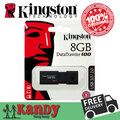 Kingston usb 3.0 flash drive pen drive 8gb 16gb 32gb 64gb 128gb pendrive cle usb stick mini chiavetta usb gift wholesale memoria