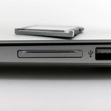 """504A Baseqi Бренд Стелс Мини Драйвер Для Macbook Pro Retina 15 """"Модель Конец Года 2013/После"""