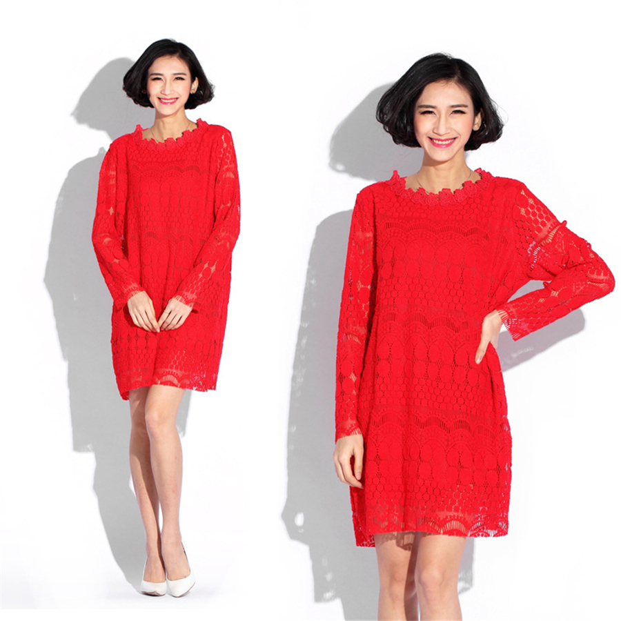Women lace dress long sleeve pregnancy clothing maternity dresses women lace dress long sleeve pregnancy clothing maternity dresses yellow pregnant dresses high quality lace sexy dress 705316 in dresses from mother kids ombrellifo Choice Image
