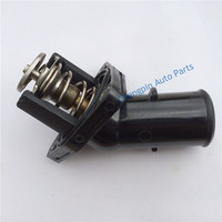 Engine Coolant Thermostat Assembly OEM 12615097 Thermostat WATER INLET SUB ASSY For TOYOTA CROWN LEXUS IS250