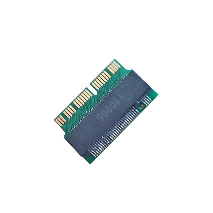 N-941A 128GB 256GB 512GB M.2 NGFF PCIe x4 SSD for late 2013 MacBook Pro A1502 A1398 ME864 ME865 ME866 ME293 ME294 adapter card Звуковая карта