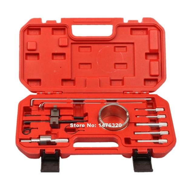 Автомобильный Бензин Механизм Газораспределения Ремень Привода Набор Инструментов Для EW Код Двигателя Citroen Peugeot 1.8 2.0 AT2161