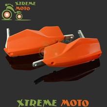 22 MM de La Motocicleta Manoplas Guanteletes Protector de Protección Para KTM EXC EXCF SX SXF MXC SXS MX XC XCF XCW XCFW LC4 EGS Enduro