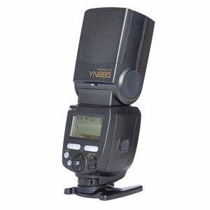 Image 5 - YONGNUO i ttl flash Speedlite YN685 YN685N YN685C fonctionne avec YN622N YN622C RF603 Flash sans fil pour appareil photo reflex numérique Nikon Canon