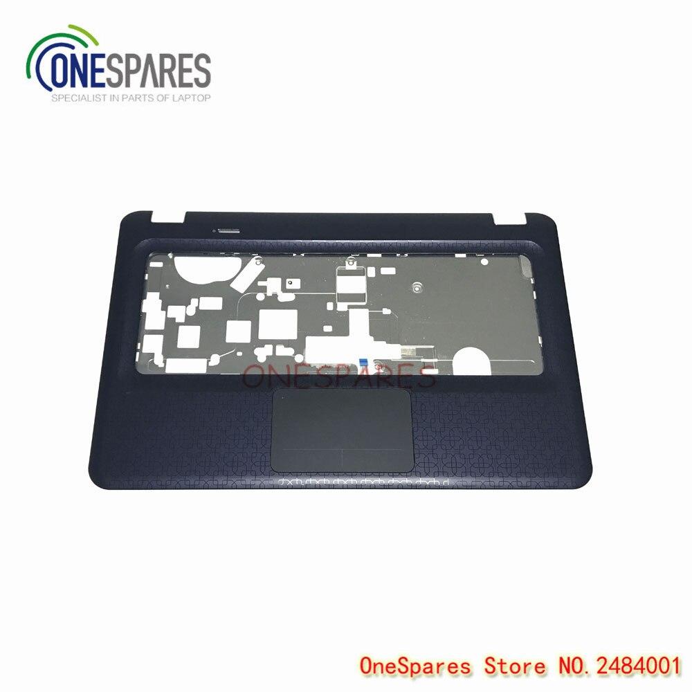 New Original Laptop Rest For HP DV6-3000 DV6 Palmrest Touchpad C Cover ZYE3LLX8TP60 3LLX8TATP60