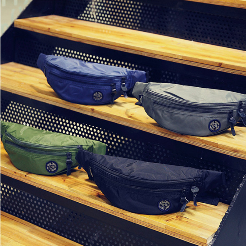 Fashion Chest Bag Oxford High Quality Cr