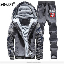 S·B·KENI JORDAN 23 Men/Women Bulls Hoodie Sweatshirts Sweatpants Suits 2019 Hooded