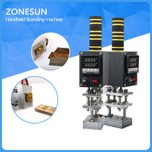 5*7cm Manual Stamping Machine, leather printer, Creasing machine, hot foil stamping machine, marking press, embossing machine