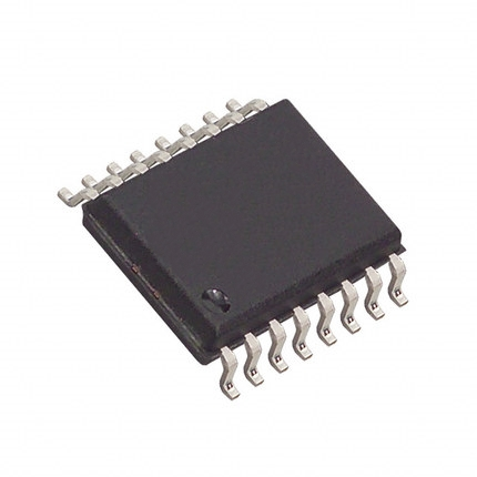 10pcs/lot PCF8574T PCF8574 SOP-16 In Stock