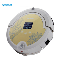 Seebest WALL E 2 0 Classic Robot Vacuum Cleaner With Two Rolling Brush Powerful Vacuum Cleaner