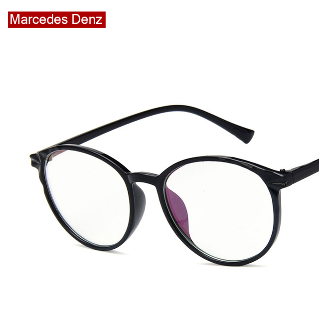 6e84b211b82 Optical Glasses Frame Boston Type Eyeglasses Myopia Frames Women