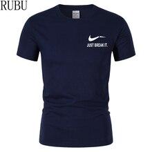 Fashion Men's T-Shirt Cotton