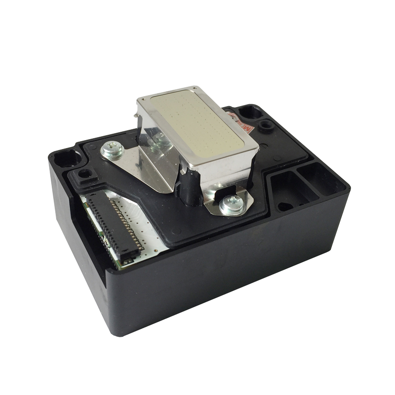 Hot Printhead for Epson original C110 C120 ME70 ME 1100 T1100 ME650 L1300 of print head epson l1300 c11cd81402