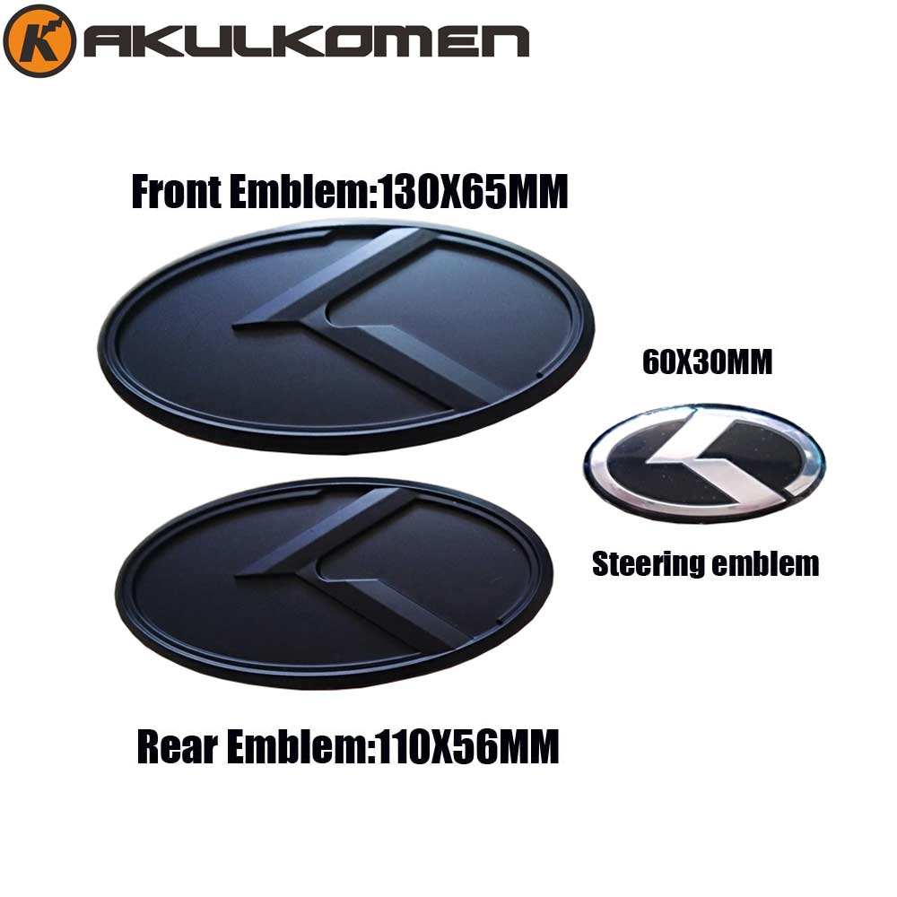 emblem pc hood find motors at line logo for grill shopping guides new deals kia on front cheap