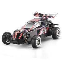 LeadingStar Electric 1 24 Scale RC 2 Drive Off Road Cars 2 4 Ghz Desert Vehicle