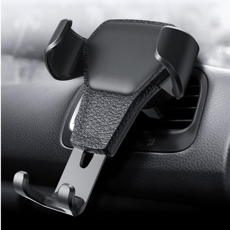2019New Universal Car Holder Car Dashboard Cell Phone GPS Clip Mount Bracket Magnet Phone Holder Stand Car-styling Accessories