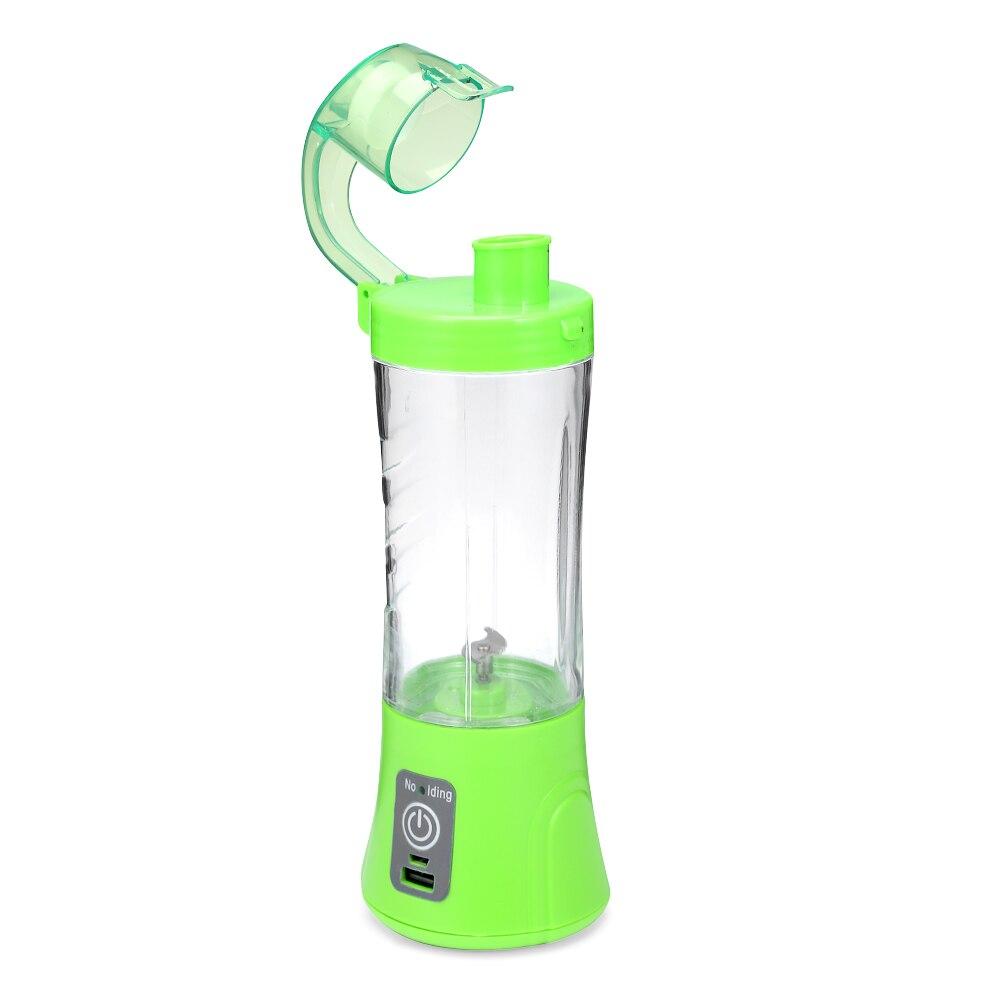 HTB140tPLAvoK1RjSZFwq6AiCFXay 380ml Portable Blender Juicer Cup USB Rechargeable Electric Automatic Vegetable Fruit Citrus Orange Juice Maker Cup Mixer Bottle