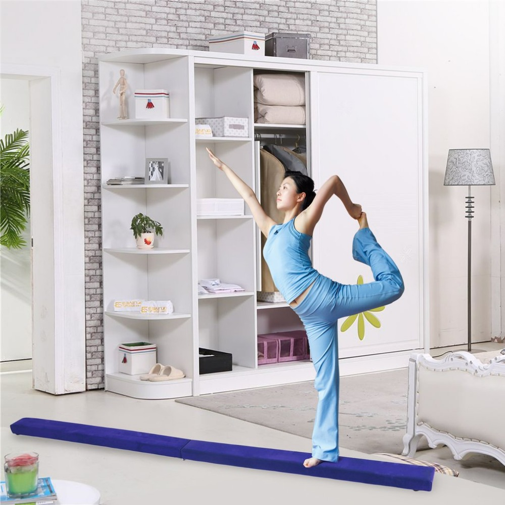 Neue Tragbare Home Studio Ausbildung Aufkleber Folding Gymnastik ...