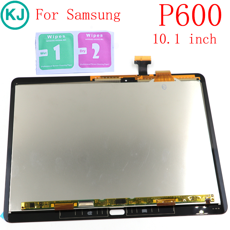 p600 lcd touch rd3