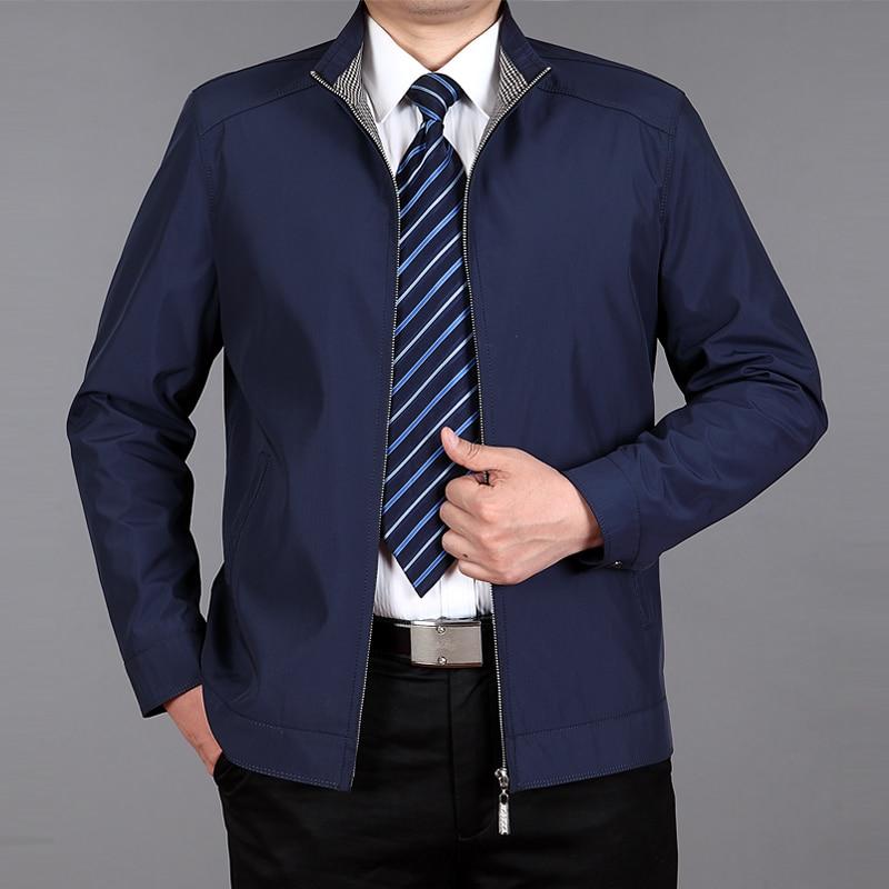 Business jacket