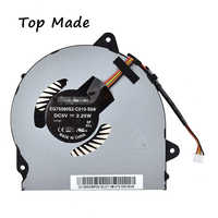 For SUNON MagLev EG75080S2-C011-S9A DC5V 2.25W C010 Laptop fan