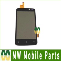 1PC Lot Free Shipping 100 Test For Archos 40 Titanium LCD Display Touch Screen Digitizer Black