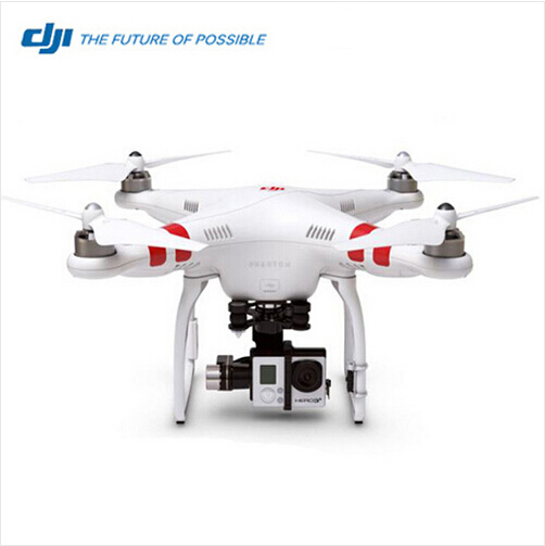 NEW Version!!! DJI Dedear Price New Available DJI Phantom 2 With Zenmuse H3-3D Brushless Gimbal Gopro Hero 3 Camera