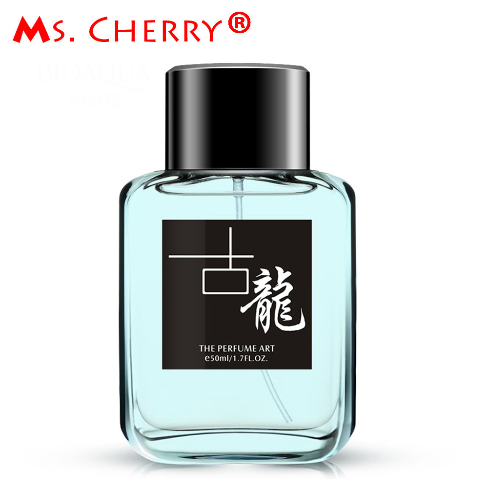 Portable liquid perfume 50ml for men deodorant fragrance for Long lasting home fragrance