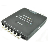 O0021 Hantek 1008C 8CH 2 4MSa S PC USB Automotive Diagnostic Digital Oscilloscope DAQ Program Generator