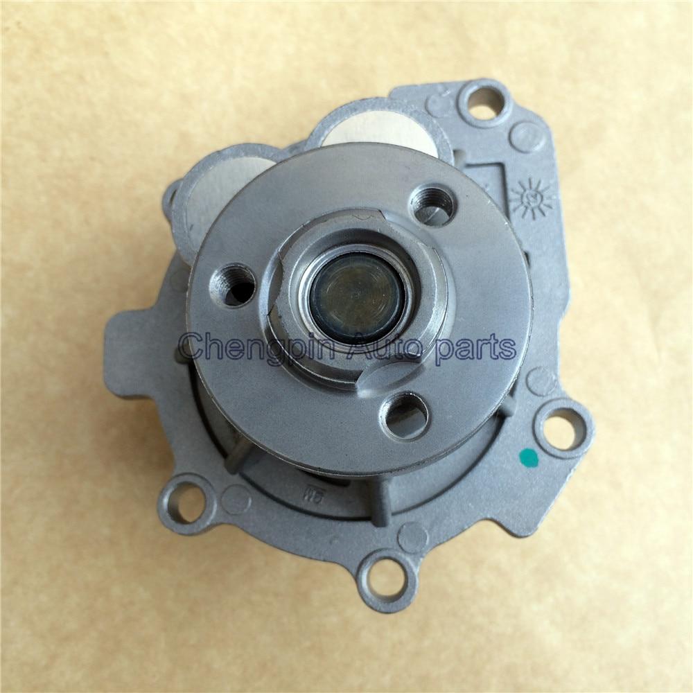 Original Engine Water Pump OEM 24405895 For Chevrolet Aveo CRUZE SONIC Pontiac G3 SATURN 1 8L