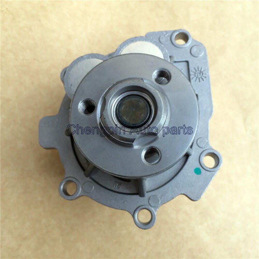 Pompa Dell'acqua Del Motore originale OEM #24405895 Per Chevrolet Aveo CRUZE SONIC Pontiac G3 SATURN 1.8L VAUXHALL ASTRA ZAFIRA 1.6, 1.8