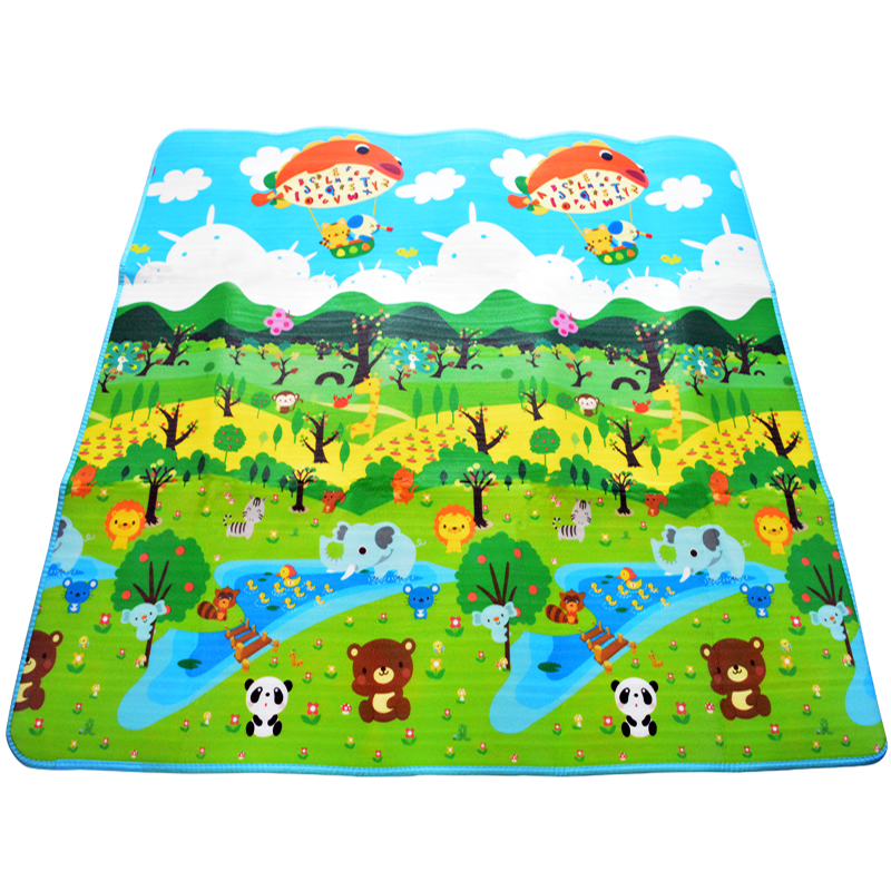 dp extra playmats thick ywwcl early development non colors com pieces amazon wonder recycled mat baby toxic foam rainbow