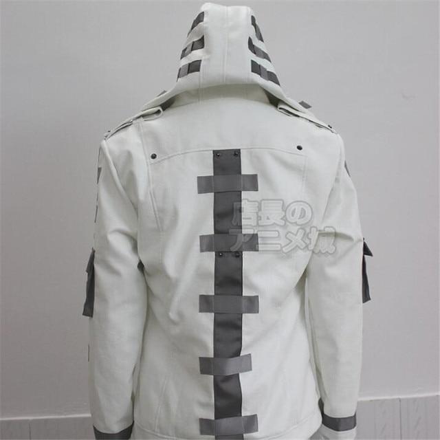 Косплей куртка с капюшоном PUBG Playerunknown's Battlegrounds 3