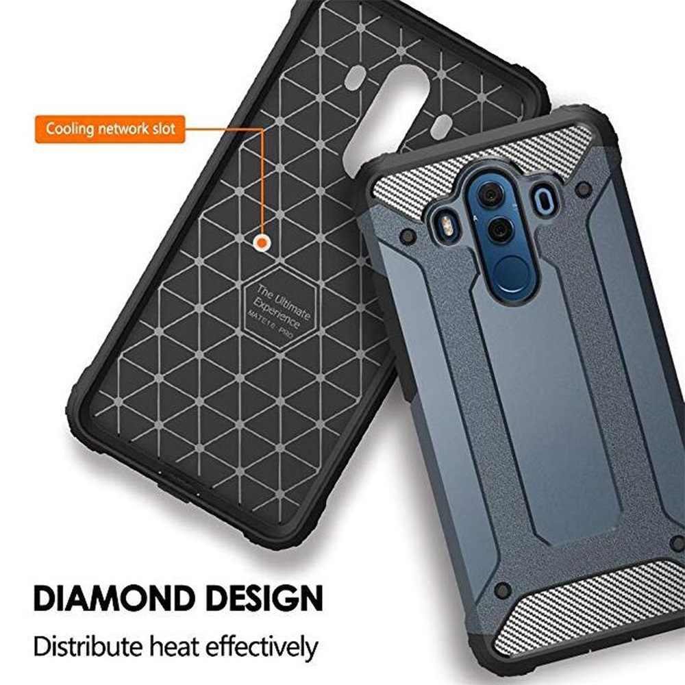Caso de Huawei Mate 30 Lite P20 P30 Pro P10 Mate 9 10 20 X Pro P Smart Nova 5 funda para teléfono 5i 4 3e 3i 2s Plus suave TPU