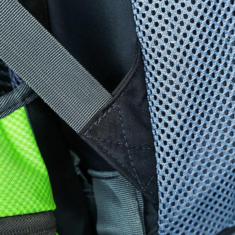 80L Үлкен ашық рюкзак Су өткізбейтін - Спорттық сөмкелер - фото 4