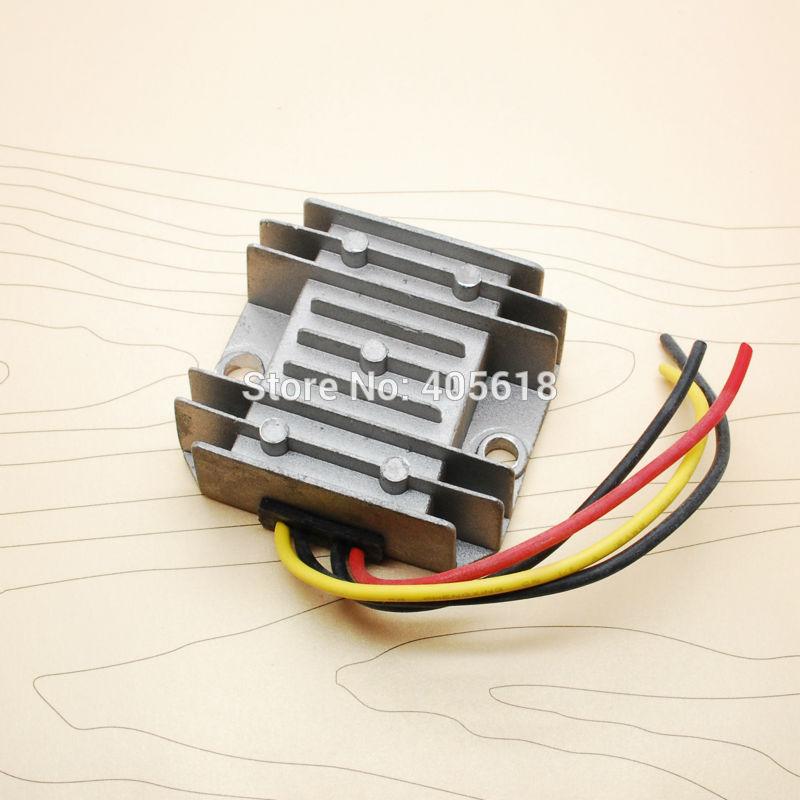 DC DC Converters 24 V Naar 12 V 24 V Step Naar 12 V 5A 60 W Dc Naar Dc Converter Module Gratis Verzending