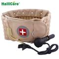 Nuevo Massager del Dolor de espalda Baja Médica Dispositivo de Tracción Lumbar Descompresión Volver Cinturón Apoyo Trasero brace & soporta monitores de Salud