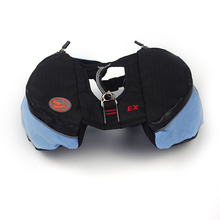 New 2017 hot pet large dog bag carrier Backpack Saddle Bags dog travel Large capacity bag Carriers for dogs