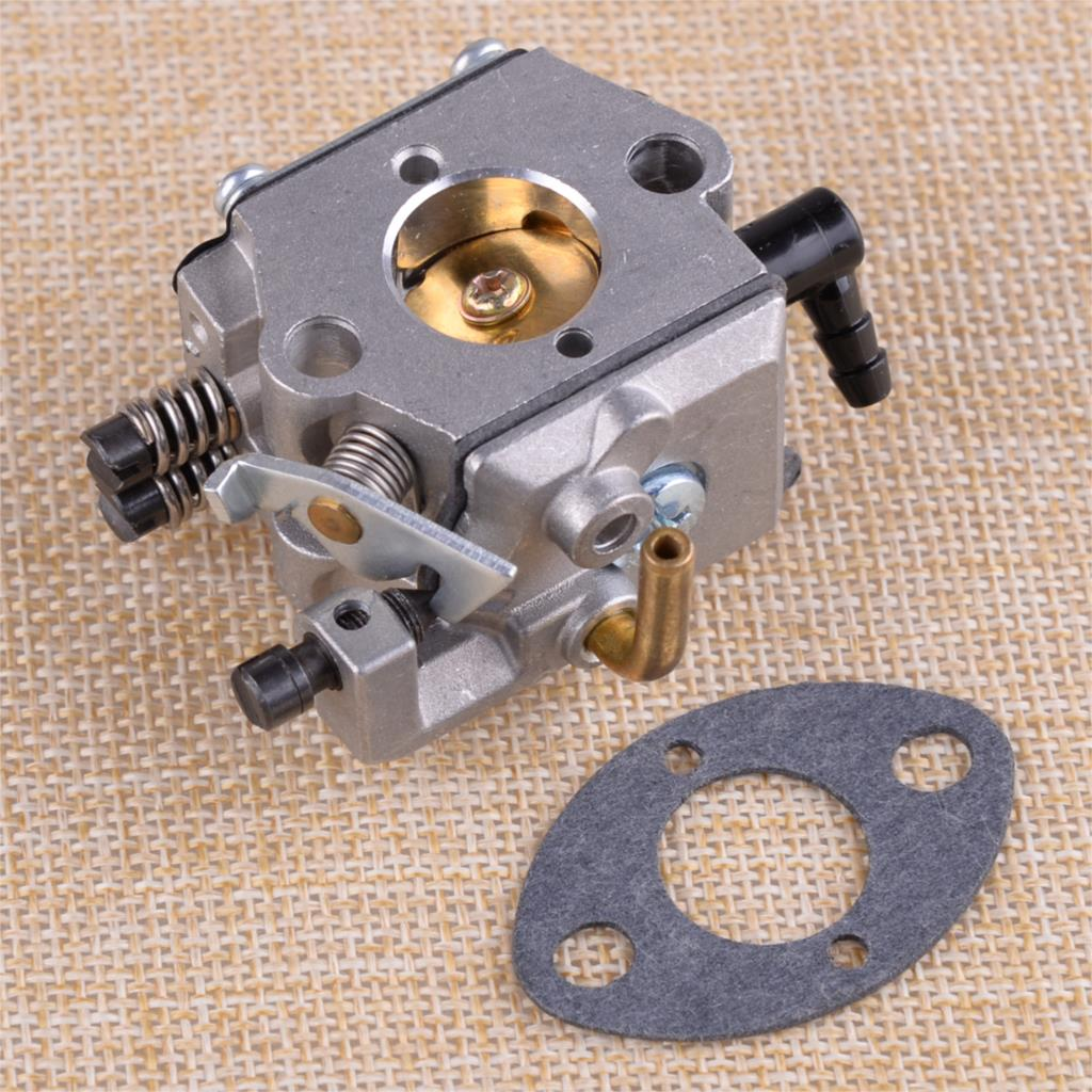 LETAOSK High Quality Carburetor Carb With Gasket 11211200611 Fit For Stihl 024 026 MS260 MS240 024AV 024S WT-194 HU-136A