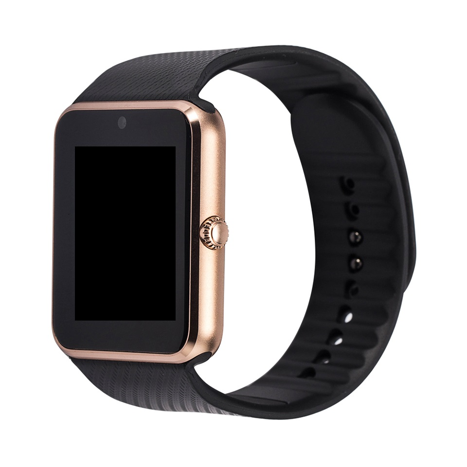 Smart Watch Gt08 Clock support Sim Card memory card Bluetooth Connectivity For Apple Android Smartwatch Phone For Ios Android Os