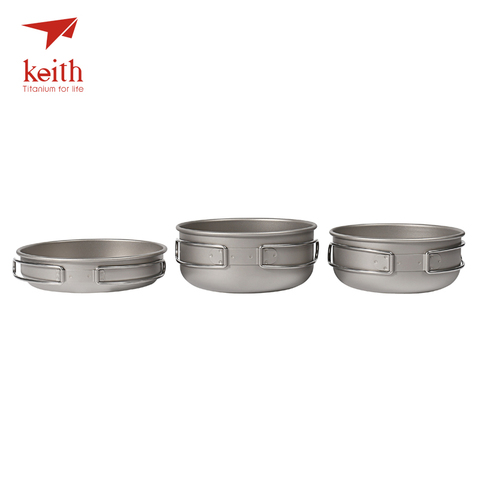 picnic cookware