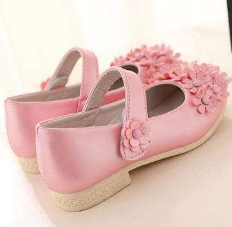 shoes single girls infantis