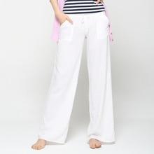 White linen drawstring pants online shopping-the world largest ...
