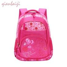 Children School Bags For Boys Student A Kids Bag Kindergarten Backpack Girls Schoolbag Mochila