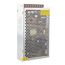 200 watt 27 volt 7.4 amp izleme anahtarlama güç kaynağı 200 w 27 v 7.4A endüstriyel izleme trafo switching