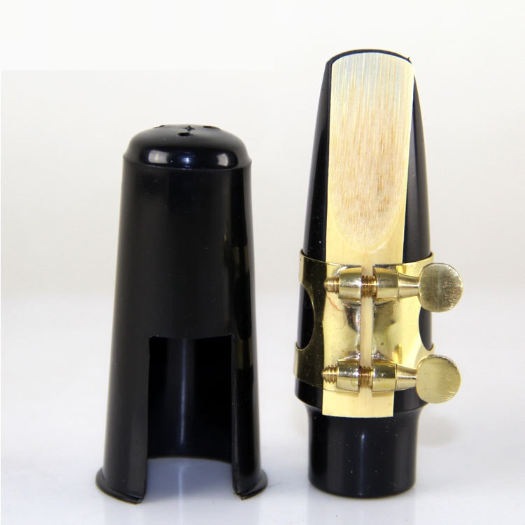 High Quality Durable Soprano Saxophone Mouthpiece with Cap E