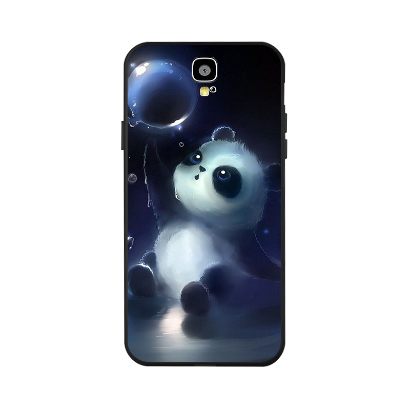 Ojeleye Fashion Black Silicon Case For Huawei Y5II Cases Anti knock Phone Cover For Huawei Y6 ii Compact Honor 5A Covers in Fitted Cases from Cellphones Telecommunications